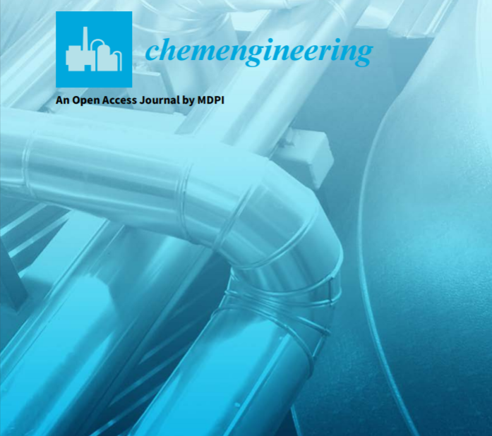 Open Access Chemical Engineering Journal by MDPI